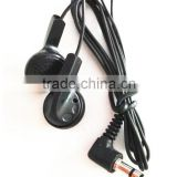 the cheapest one time hook earphone with two ears mass with huge number of shipment