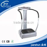Vibration Plate CRAZY FIT MASSAGER 5 minutes shaper leg vibrating machine
