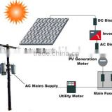 Solar panel samples of 10kw solar panel system 10kw home solar power system 10kw off grid solar system