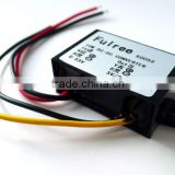 DC DC step down Buck Converter 9V 12V 24V 36V 48v to 5V 2A Car LED lighting power supply module