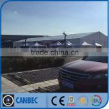 Hot Sale PVC Rooftop Tents for Car Show Exhibition from Changzhou