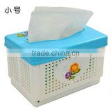 Plastic Tissue Holder,Plastic Folding Tissue Box,Tissue Case,Kleenex box,Toilet Paper Box/NEW ITEMS/HOT ITEMS/ promotion item