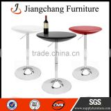 Top Quality Round Bar Table Cocktail Sale JC-HT11                                                                         Quality Choice