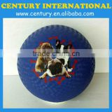 8.5inch rubber playground ball