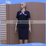 receptionist hotel womens uniforms for front office staff