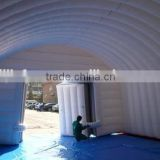 inflatable sphere tent inflatable giant tent inflatable spider tent                                                                         Quality Choice