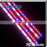 SMD5630 Rigid strip Underwater freshwater plant aquarium light DC12V/24V IP68 Underwater led strip