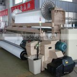 TDA-810 double warp beams /high efficeincy Air jet loom