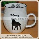 China wholesale custom cute coffee mugs