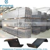 steel purlin prices, z purlin, new arrival types of purlin steel profile