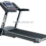 AC 4.5HP motor treadmill or DC 4.5hp motor treadmill,commercial treadmill,small GYM treadmill FT-T601A