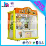 high quality prize crane catch game machine crane machine game