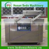 2014 the most popular double chambers vacuum packaging machine/vacuum package machine 008613253417552