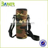 OEM Various Factory wholesale Neoprene beer bottle cooler sleeve