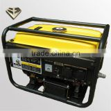 3KW Key Start Portable Petrol Generator