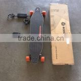 Delivery for Boosted Dual+ 2000W Electric+ Skateboard