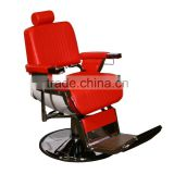 Salable and popular barber salon red chair