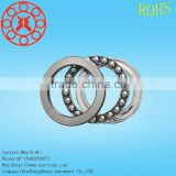 51124 thrust ball bearing for upright centrifuge