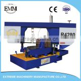 R4028 portable band saw blade sharpening machine