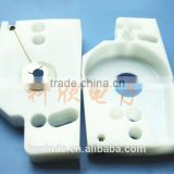 made in China plastic dust cover set and guard shield for V cut machine and routing machine spare parts