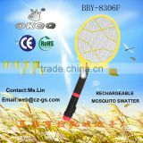 BBY-8306F RECHARGEABLE ELECTRICAL MOSQUITO SWATTER BUG KILLER PRODUCT