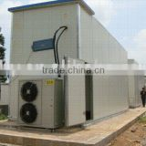 Timber drying system