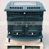 wood pellet cooking stove, water jacket stove, woodfireplace
