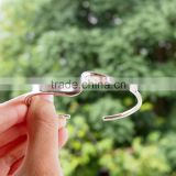 latest trend bangles silver baby bangle ladies fancy bangles wholesale