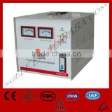 CVR AVR single phase ac Automatic AC home Voltage stabilizer full automatic ac voltage stabilizer VS