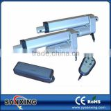 12V wired electric micro linear motor actuator for lift table