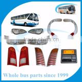 made in China wholesale good price bus parts for new model ZK6129H Yutong