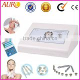 AU-3013 hot products 2016 body skin peeling solution power peel microdermabrasion machine