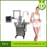Body Contouring Vacuum+40.5KHz Ultrasound Cavitation Vacuum Fat Loss Machine Fat System Slimming Machine Fat Freezing
