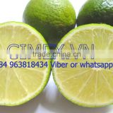 FRESH SEESLESS LIME AND FRESH LEMON