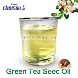 Green Tea Seed Oil 109 carrier oil , essential oil raw material , massage oil