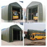 Outdoor Stainless Steel Hdg Bus Shelter / Car Carport / Canopy