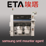 PCB assembling pick and place machine SMT Chip Mounter for LED assembly line