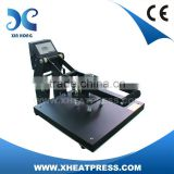 flatbed printer Direct-To -Garment automatic offset printing machine heat transfer printing machine price Transferpresse