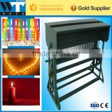Cylindrical Candle Wax Making Machine On sale