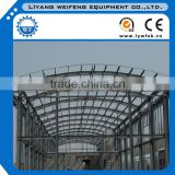 Light cheaper prefab workshop buildings /steel structure building/poutry shed/warehouse/office