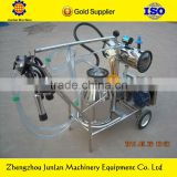 high efficiency vaccum pump baby milk cow and goat