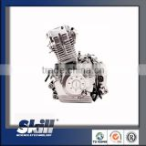 low cost Genuine zongshen 300cc scooter engine by zongshen parts supplier