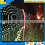 corrugated 8x8 steel metal fence panels