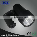 China rechargeable hand grip led explosion proof high power led searchlight cree torch emergency spotlight