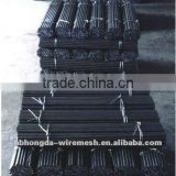 black annealed cut wire for binding