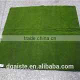 artificial indoor exhibition man made decoration flooring moss mat