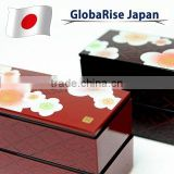 Obento Food storage Japanese dishes Bento for women for wholesaler