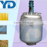 price of polyurethane resin machine/reactor/cracking kettle