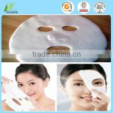 Disposable Soft Beauty host paper facial Mask