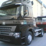 Brand New Euro 2 HOWO A7 380hp 6 Wheel Tractor Truck 4x2 Low Price Sale